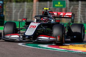 Ferrari hat bei Schumi jr. keine Wahl
