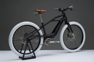 E-Bike Serial 1 powered by Harley-Davidson