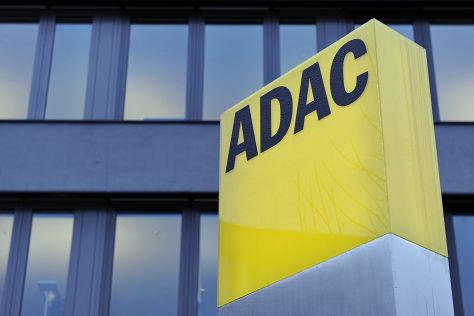 ADAC-Schild