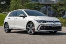 VW Golf GTE Elektro