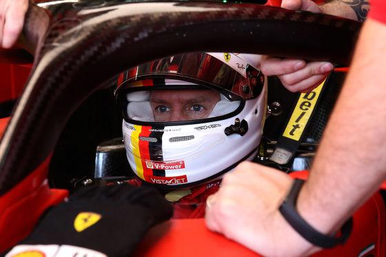 Statistik zeigt: Vettel hatte den Speed
