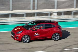 DGL 2020: Kategorie kleine SUV