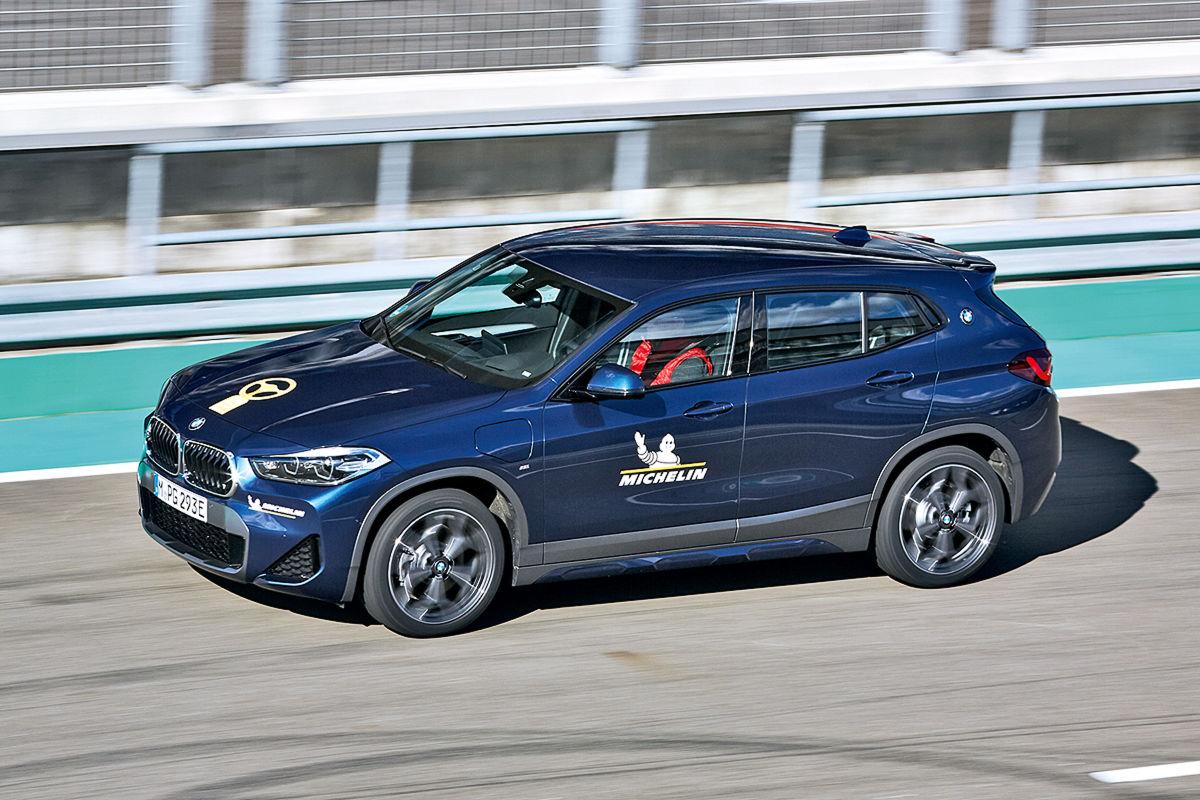 Das Goldene Lenkrad 2020: Kategorie Mittlere SUV Plug-in-Hybrid