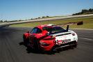 Tracktest Porsche 911 RSR