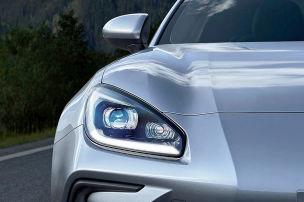 Neue Teaser zum n�chsten Subaru BRZ