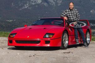 DTM-Boss wollte Ferrari verkaufen, aber �