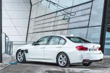 8 gebrauchte Hybride ab 11.000 Euro!
