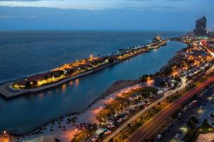 Nachtrennen in Dschidda 2021 fix