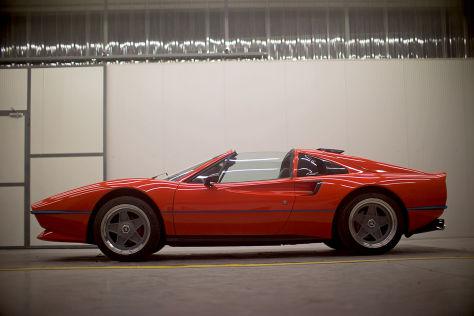 Ferrari Project 308M Restomod