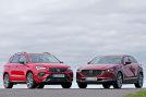 Mazda CX-30 Seat Ateca