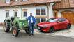 100 Jahre Mazda: Gegenwart, Vergangenheit, Zukunft