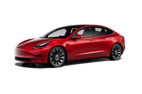 Tesla Model 3 Facelift (2020): Update, schwarz, Wärmepumpe, Reichweite