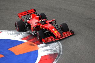 �2019 war Vettel eine andere Klasse�