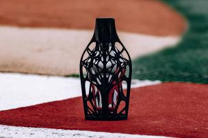 Irre! Formel-1-Champagner als Parfum