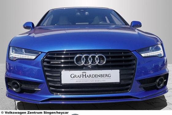 Audi A7 Sportback 3.0