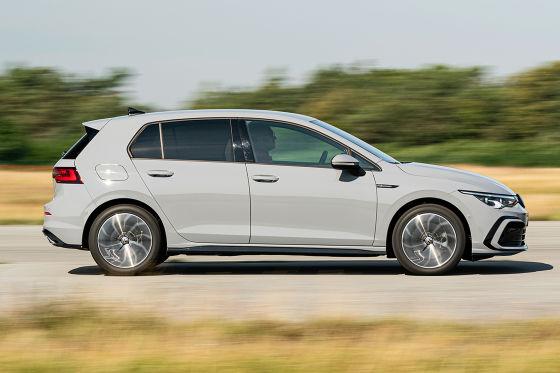 VW Golf 1.5 eTSI