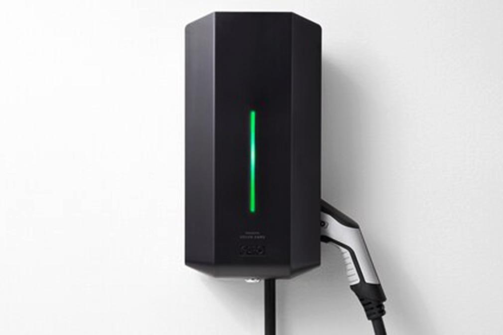 Volvo Wallbox