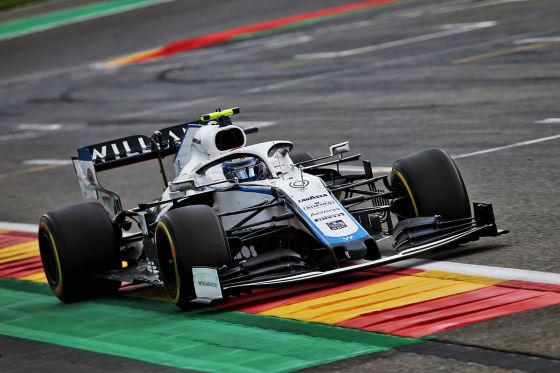 Williams-Team hart getroffen