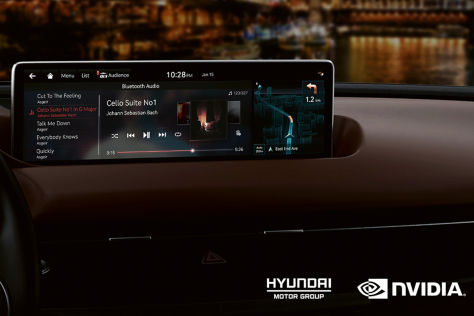 NVIDIA DRIVE Plattform