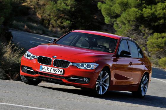 BMW 3er: Alle Generationen von BMWs Mittelklasse