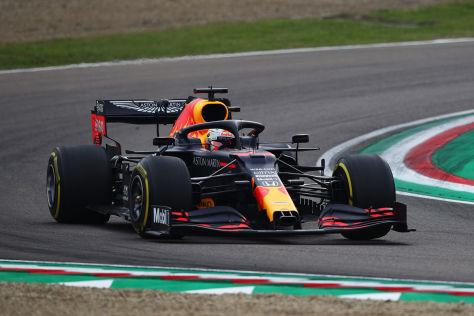 Formel 1: Red Bull-Fahrerfrage