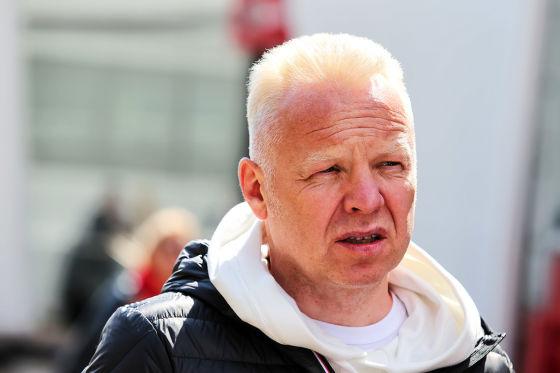 Russe zieht wegen Racing Point vor Gericht