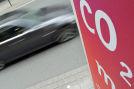 CO2-Grenzwerte für Autos