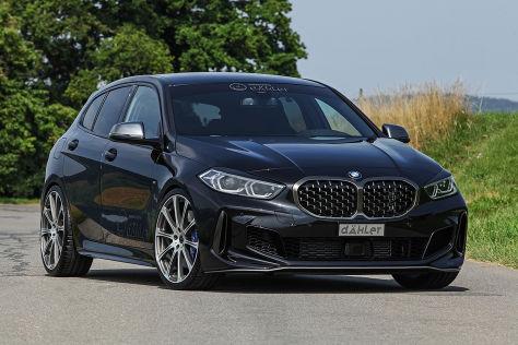 Dähler BMW 1er F40