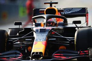 Hamilton kritisiert Rutschbahn: