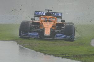 Erst Formel-Weichei, dann FIA-Fehler