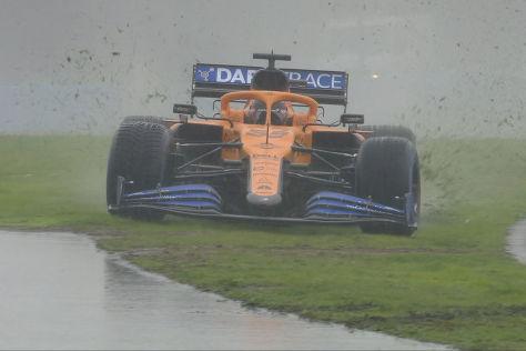 Formel 1: Kommentar zum Qualifying