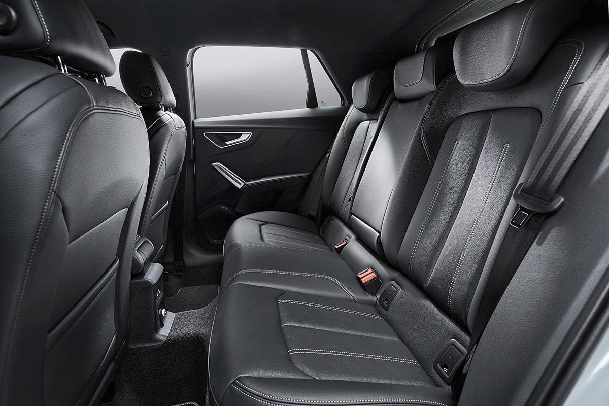 Audi Q2 35 TDI Quattro