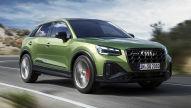 Audi SQ2 Facelift (2021)