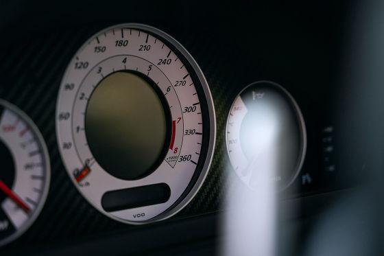 Mercedes CLK DTM