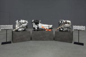 Mazda-Reihensechszylinder (2022)