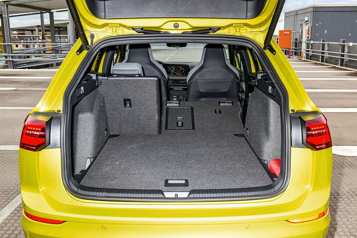 VW Golf Variant 1.5 eTSI DSG Life