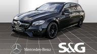 Mercedes-AMG E 63 4Matic+ T: gebraucht