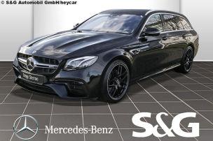 AMG E 63 75.000 Euro unter Neupreis
