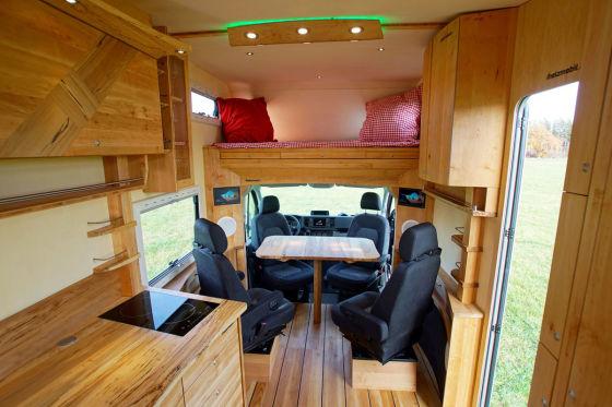 Holzmobil