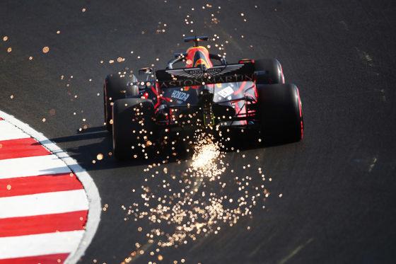 Hülkenberg besteht ersten Aufnahmetest bei Red Bull