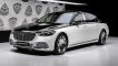 Mercedes S-Klasse Maybach !! SPERRFRIST 19. November 202014:00 Uhr !!