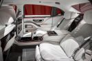 Mercedes S-Klasse Maybach !! SPERRFRIST 19. November 2020	14:00 Uhr !!