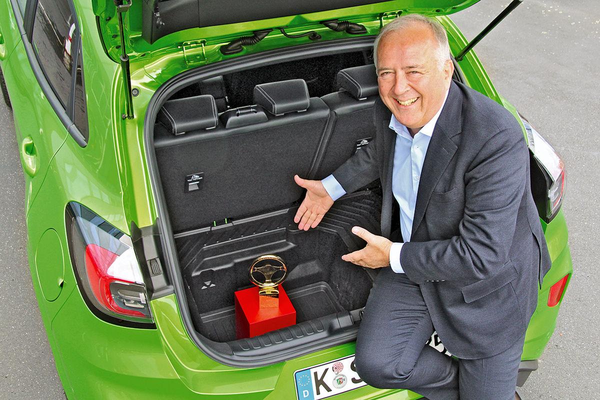 Gunnar Herrmann, Ford-Deutschland-Chef
