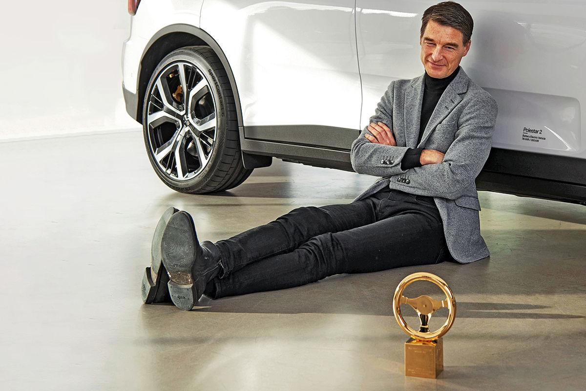 Thomas Ingenlath, CEO Polestar