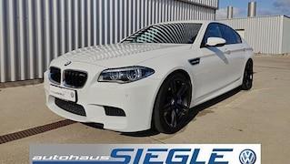 Ein gepflegter BMW M5 Competiion mit 575 PS für kleines Geld
