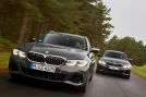 BMW M340i xDrive Touring         BMW M340d xDrive Touring