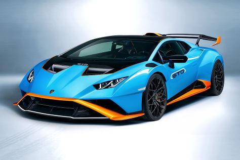 Lamborghini Huracán Preis