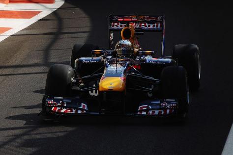 Formel 1: Red Bull - Markos Highlights