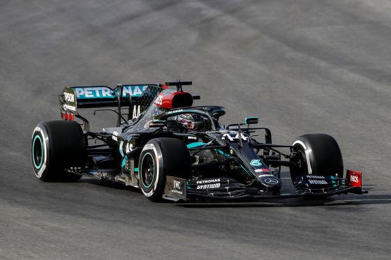 Hamilton oder Schumacher? Es gibt keine Antwort!