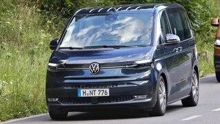 So kommt der neue VW T7